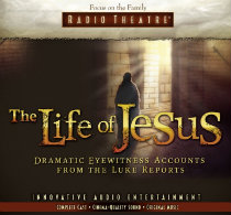 Radio Theatre: The Life of Jesus (Digital)