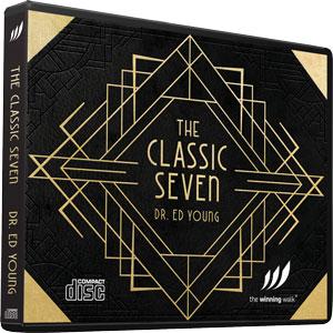 The Classic 7 CD Sermon Series