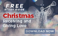 Christmas: Receiving & Giving Love Study Guide