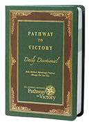 2019 Pathway to Victory Devotional