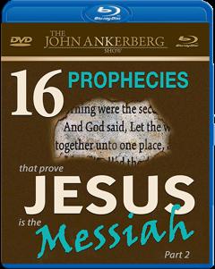 16 Prophecies That Prove Jesus is the Messiah, Part 2