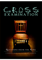 Cross Examination: Questions from the King