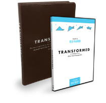 Experience a real transformation from the inside out!