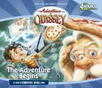 Adventures in Odyssey #01: The Adventure Begins