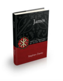 Wisdom Commentary Series: James (Book)