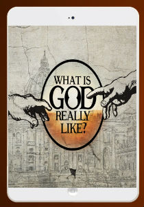 What Is God Really Like? Audio Download