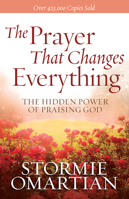 The Prayer That Changes Everything