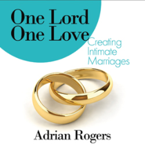 Waiting for Jesus - Listen to Love Worth Finding with Adrian