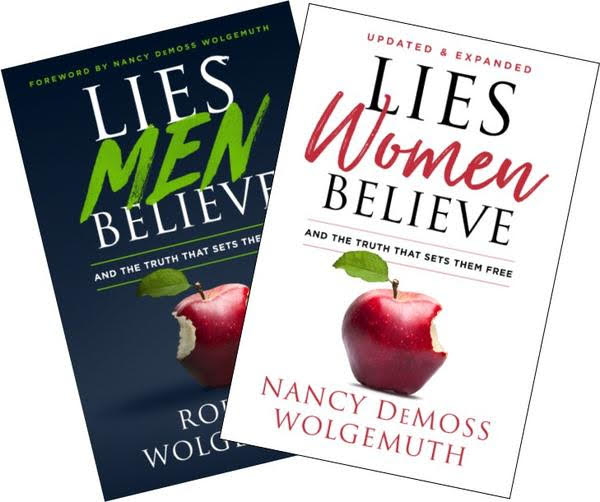 Lies Women Believe & Lies Men Believe