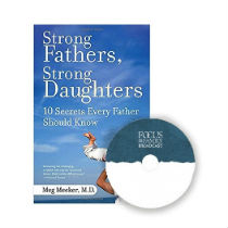 Strong Fathers, Strong Daughters Bundle
