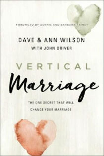 Vertical Marriage - Gift with Donation