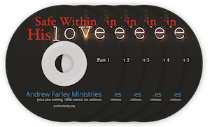 Safe Within His Love
