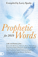 2019 Prophetic Outlook (3-CD Set & Book)