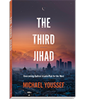 FOR YOUR GIFT OF ANY AMOUNT: DR. YOUSSEF'S BESTSELLING NEW BOOK