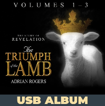 Triumph of the Lamb Series on USB