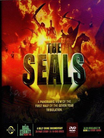 The Seals – DVD Set