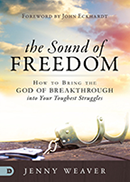 The Sound of Freedom & The Sound of Breakthrough (Book & 3-CD Set)