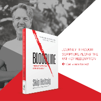 Bloodline: Tracing God's Rescue Plan from Eden to Eternity book by Skip Heitzig
