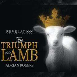 Triumph of the Lamb Volume 3 CD album