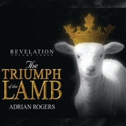Triumph of the Lamb Volume 3 CD album
