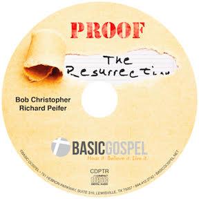 Proof: The Resurrection
