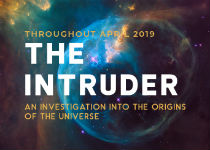 The Intruder – An Investigation into the Origins of the Universe