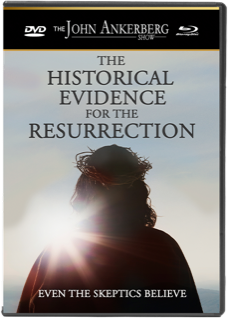 The Historical Evidence for the Resurrection Even the Skeptics Believe