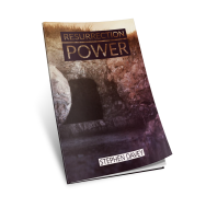 Resurrection Power (booklet)