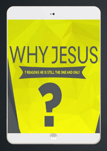 Why Jesus? Audio Download