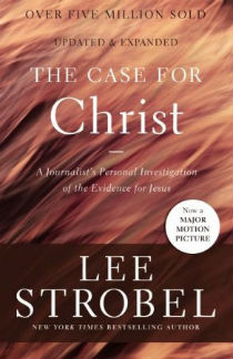 The Case for Christ - Gift With Donation
