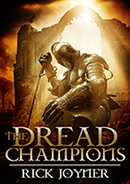 The Dread Champions & Army of the Dawn (Book & 3-CD Set)
