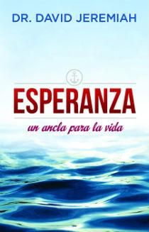 Esperanza, un ancla para la vida-Libro