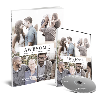 Awesome Relationships Study Kit
