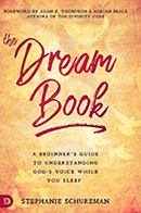 Dreaming with Holy Spirit (Book & 3-CD Set)