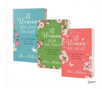 Three-book Set by Alice Mathews
