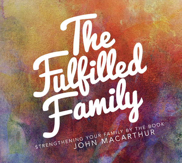 The Fulfilled Family (CD Album)