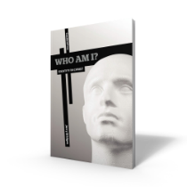 Who Am I Book by Jerry Bridges