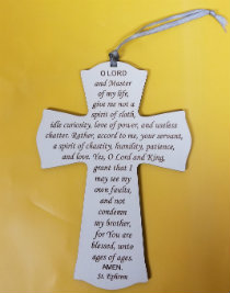Prayer Cross