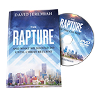 The Rapture and What We Should Do Until Christ Returns