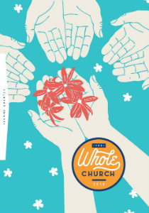 The Whole Church – Free Quarterly Guide!