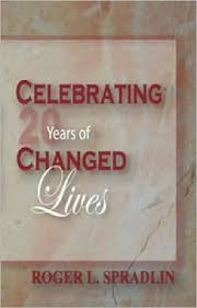 FREE BOOK OFFER: Celebrating 20 Years of Changed Lives