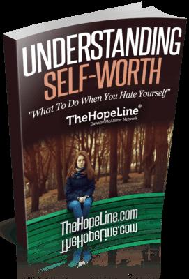 Free eBook: Understanding Self-Worth and Self-Hate