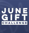 June Gift Challenge