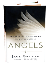 Discover the truth about angels – and why it matters to you