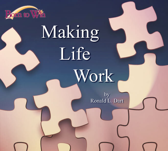 Making Life Work (CD Series)