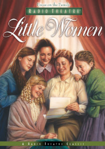 Radio Theatre: Little Women (Digital)