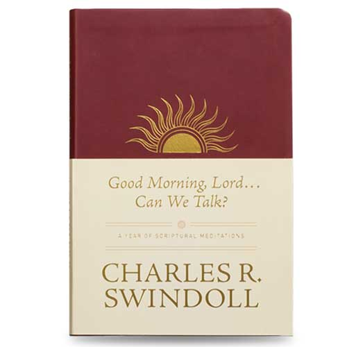 Listen to Chuck Swindoll - Insight for Living Radio Online
