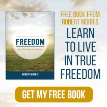 Free Book from Pastor Robert Morris