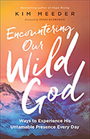 Encountering Our Wild God (Book & 3-CD Set)