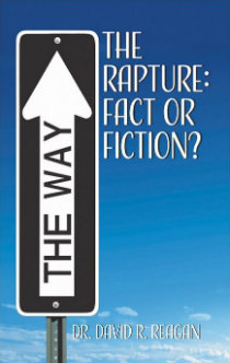 The Rapture: Fact or Fiction? – Book